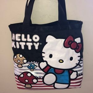 a8f29d6fa Women Hello Kitty Sequin Bag on Poshmark